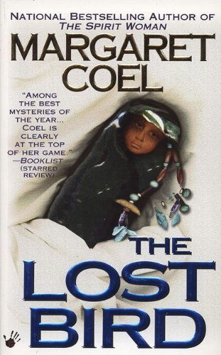 Margaret Coel The Lost Bird