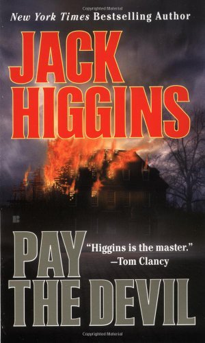 Jack Higgins Pay The Devil