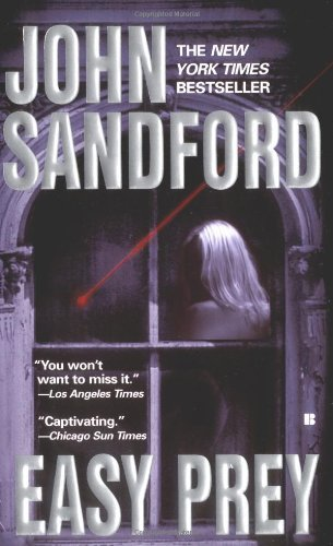 John Sandford Easy Prey