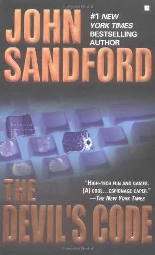 John Sandford The Devil's Code