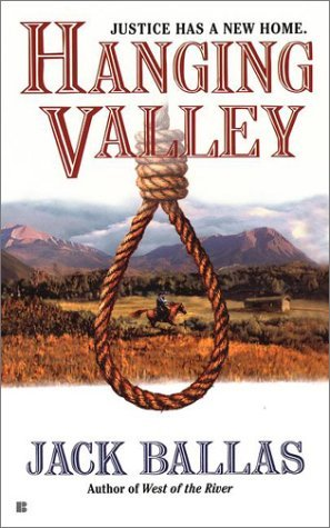 Jack Ballas Hanging Valley