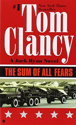 Tom Clancy The Sum Of All Fears