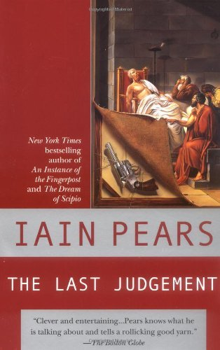 Iain M. Pears The Last Judgement