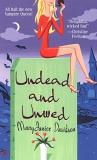 Maryjanice Davidson Undead And Unwed A Queen Betsy Novel