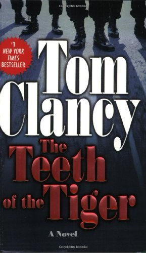 Tom Clancy The Teeth Of The Tiger
