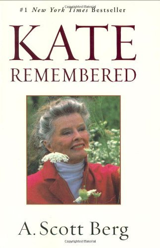 A. Scott Berg Kate Remembered