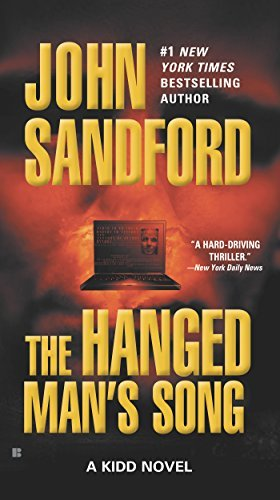 John Sandford The Hanged Man's Song