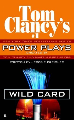 Tom Clancy Wild Card