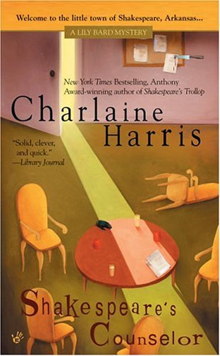 Charlaine Harris Shakespeare's Counselor