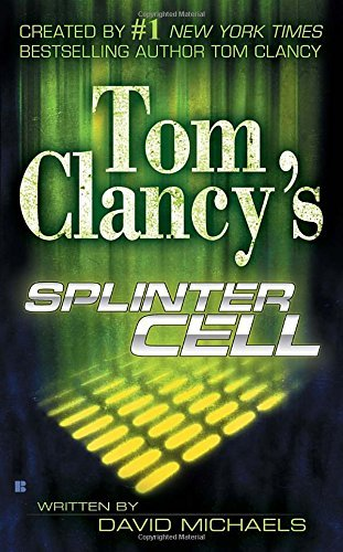 David Michaels Tom Clancy's Splinter Cell
