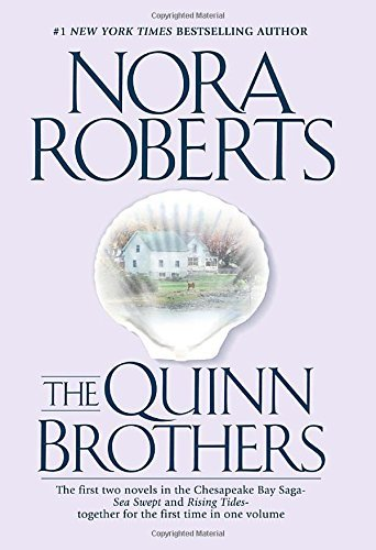 Nora Roberts The Quinn Brothers