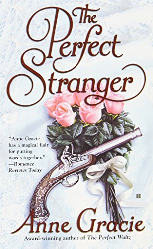 Anne Gracie The Perfect Stranger