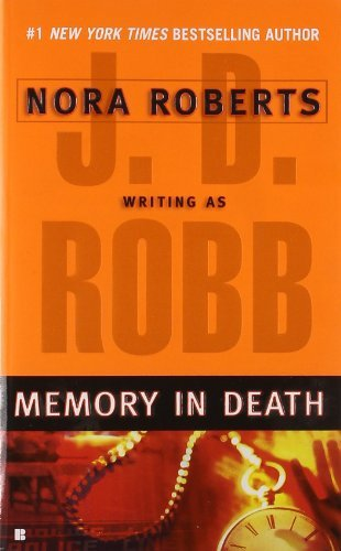 Robb J. D. Memory In Death