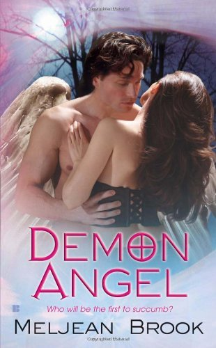 Meljean Brook Demon Angel