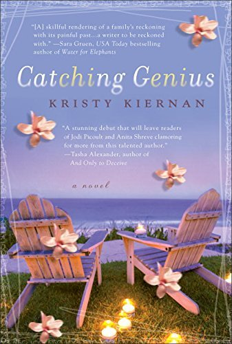 Kristy Kiernan Catching Genius