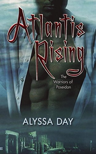 Alyssa Day Atlantis Rising