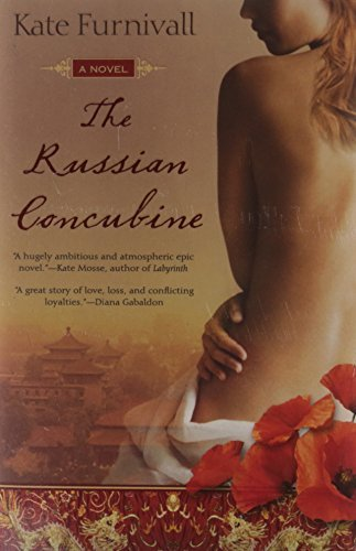 Kate Furnivall The Russian Concubine