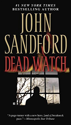 John Sandford Dead Watch