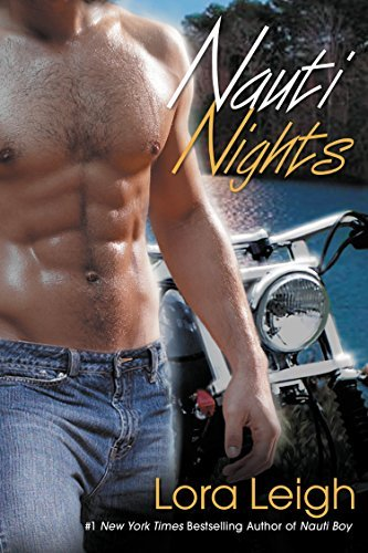 Lora Leigh Nauti Nights