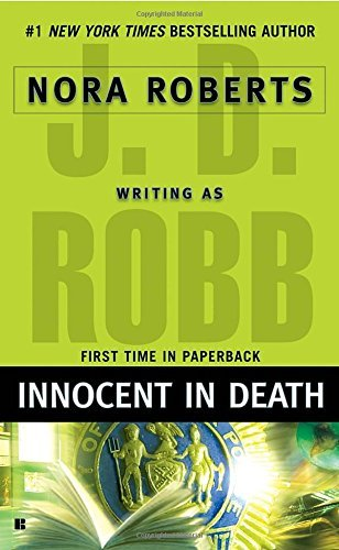 J. D. Robb Innocent In Death