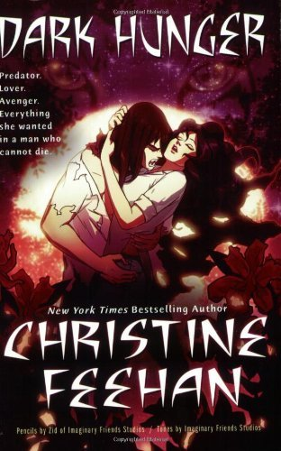 Christine Feehan Dark Hunger