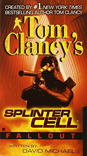 David Michaels Tom Clancy's Splinter Cell Fallout