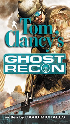 David Michaels Tom Clancy's Ghost Recon