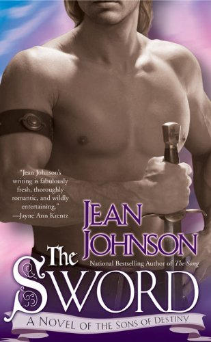 Jean Johnson The Sword