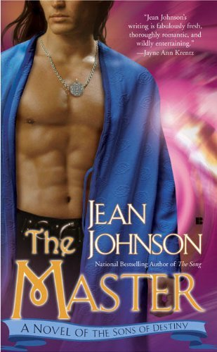 Jean Johnson The Master A Novel Of The Sons Of Destiny