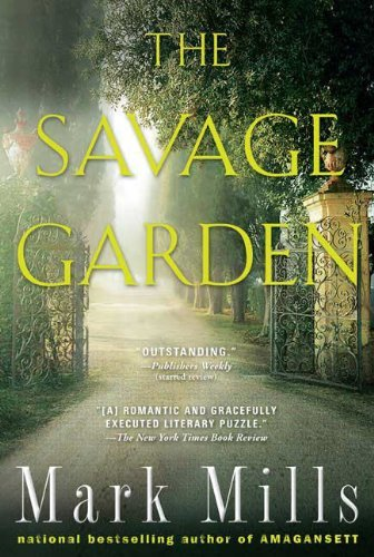 Mark Mills The Savage Garden