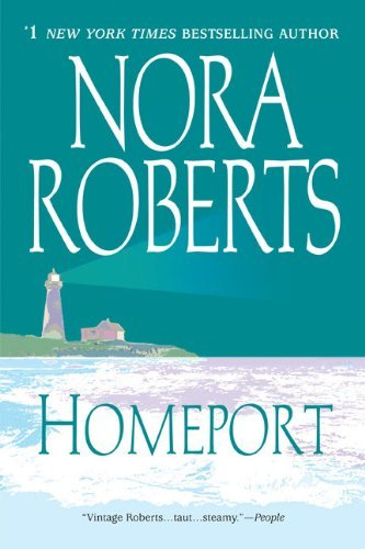 Nora Roberts Homeport