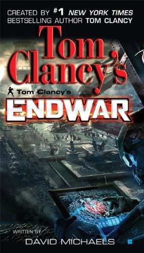 Tom Clancy Tom Clancy's Endwar