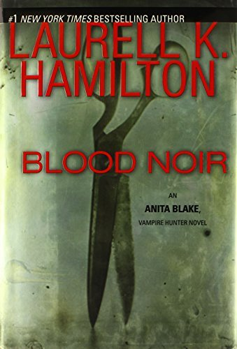 Laurell K. Hamilton Blood Noir