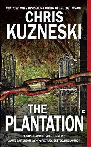 Chris Kuzneski The Plantation