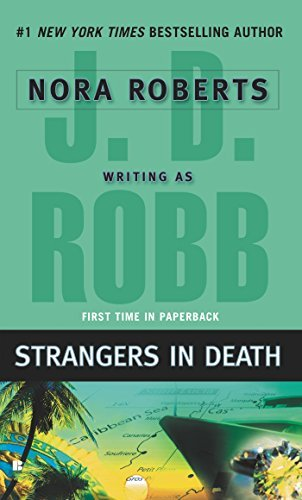 J. D. Robb Strangers In Death