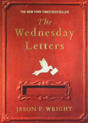 Wright Jason F. Wednesday Letters The