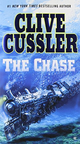 Clive Cussler The Chase