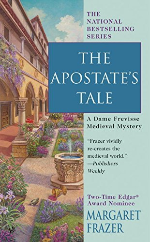 Margaret Frazer The Apostate's Tale