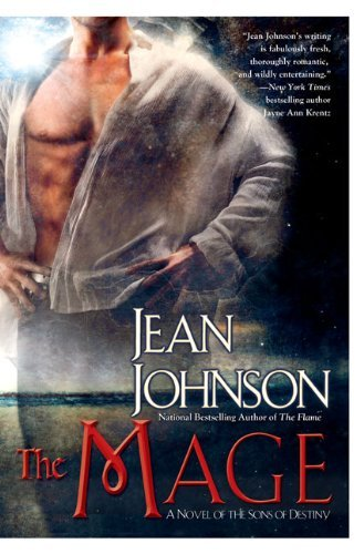 Jean Johnson The Mage