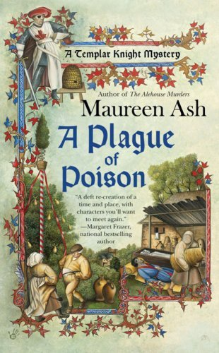 Maureen Ash A Plague Of Poison