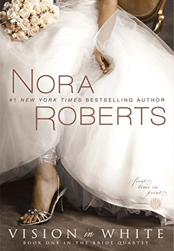 Roberts Nora Vision In White