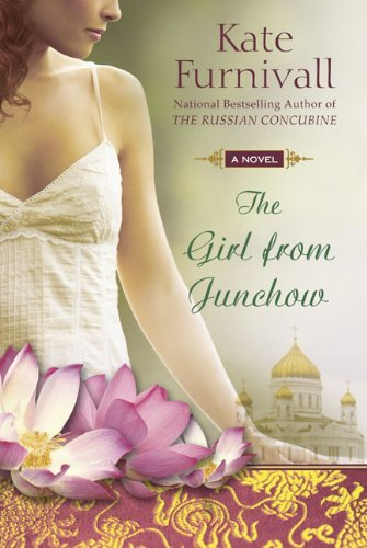 Kate Furnivall The Girl From Junchow