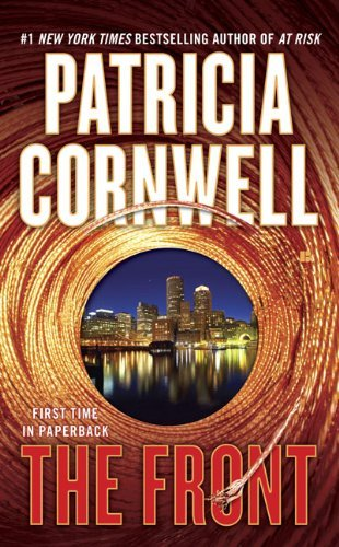 Patricia Cornwell The Front