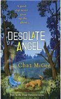 Chaz Mcgee Desolate Angel