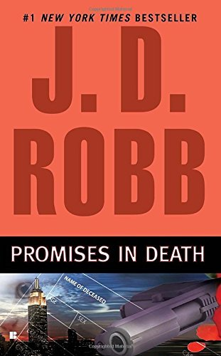 J. D. Robb Promises In Death