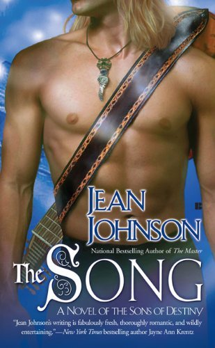 Jean Johnson The Song