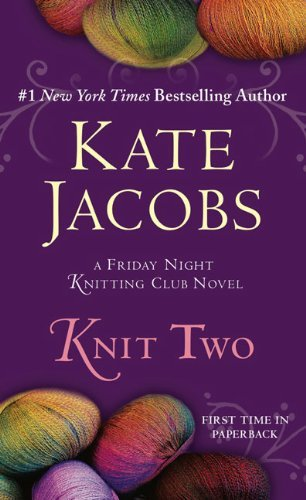 Kate Jacobs Knit Two