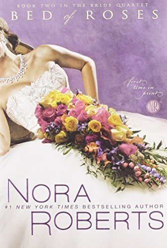 Nora Roberts Bed Of Roses