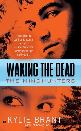 Kylie Brant Waking The Dead The Mindhunters