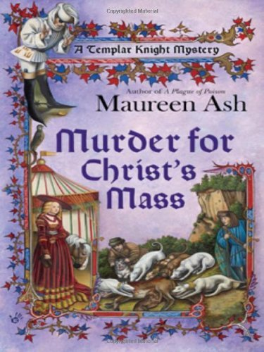 Maureen Ash Murder For Christ's Mass